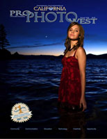Our First Pro Photo West Issue