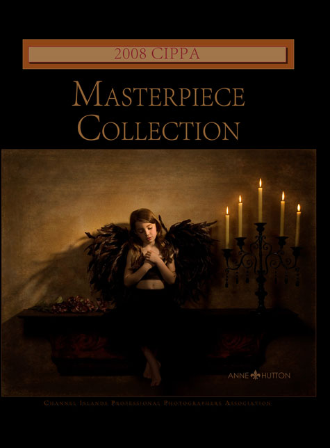CIPPA 2008 Masterpiece Collection